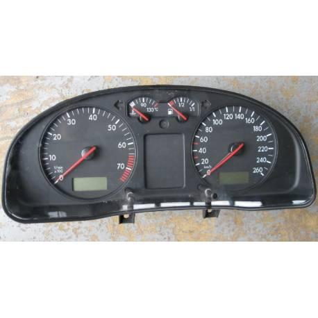 Compteur / combiné porte-instruments pour VW Passat  ref 3B1919880 / 3B1919880X