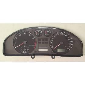 Compteur / combiné porte-instruments pour Audi A4B5  ref 8D0919861H / 8D0919861HX
