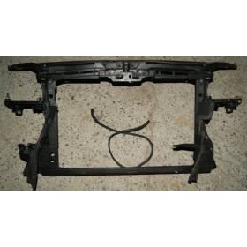 Façade avant support porte radiateurs / tablier pour Audi A3 8P ref 8P0805594A