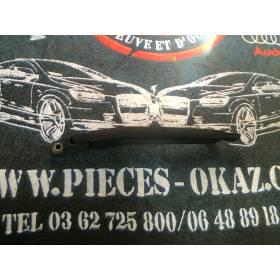 Brazo limpiaparabrisas Seat Ibiza 6L ref 6L6955704A / 6L6955704B