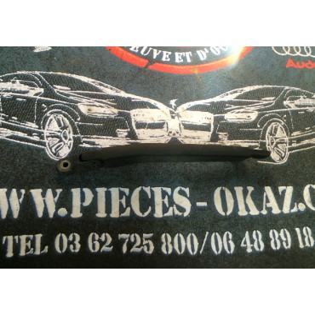 Plastic rear windscreen wiper arm for Seat Ibiza 6L