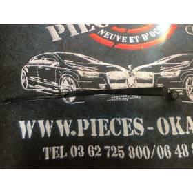 Bras d'essuie-glace arrière en fer pour Seat Ibiza 6L