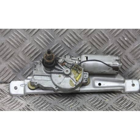 Motor limpiaparabrisas trasero VW Golf 3 / Vento ref 1H6955713 / 1H6955713A / Ref Bosch 0 390 206 506 / 1H9955717