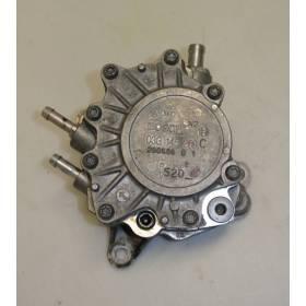 Pompe à carburant et pompe à dépression / pompe tandem ref 03G145209 / 03G145209C / 03G145209D