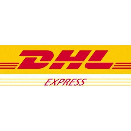 Envoi / Shipping DHL ( moins de 5 jours ouvrés / Less than 5 days ) Fast Shipping