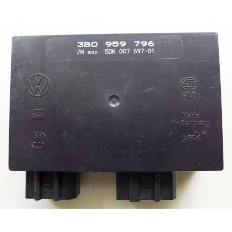 Boitier confort / Commande centralisée pour système confort ref 3B0959796