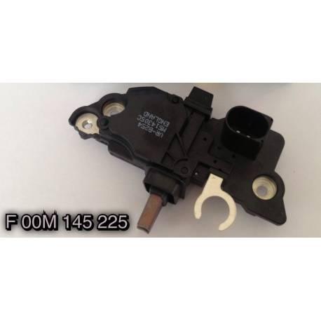 Régulateur pour Alternateur Audi / Seat / VW / Skoda 038903803 / 038903803B / 038903803E / 06F903023F / 06F903023J / 071903016C