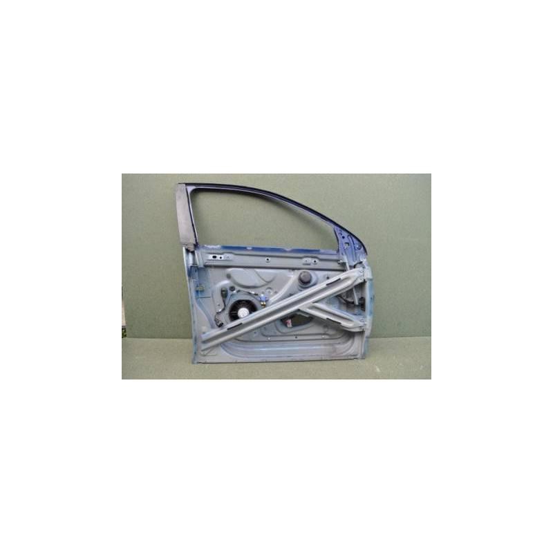 Porte Avant Conducteur Mod Le 5 Portes Pour Vw Golf 5 Coloris Noir  # Modele Porte Tele