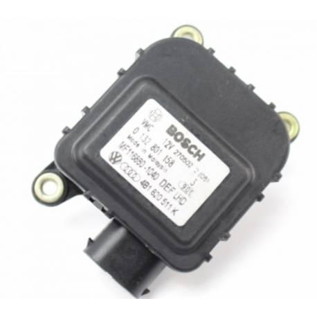 Servomoteur de volet de regulation de la temperature pour Audi A6 ref 4B1820511K