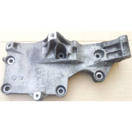 Support compact / pour alternateur / compresseur de clim pour 1L9 / 2L TDI ref 03G903143A / 03G903139A / 03G903139F