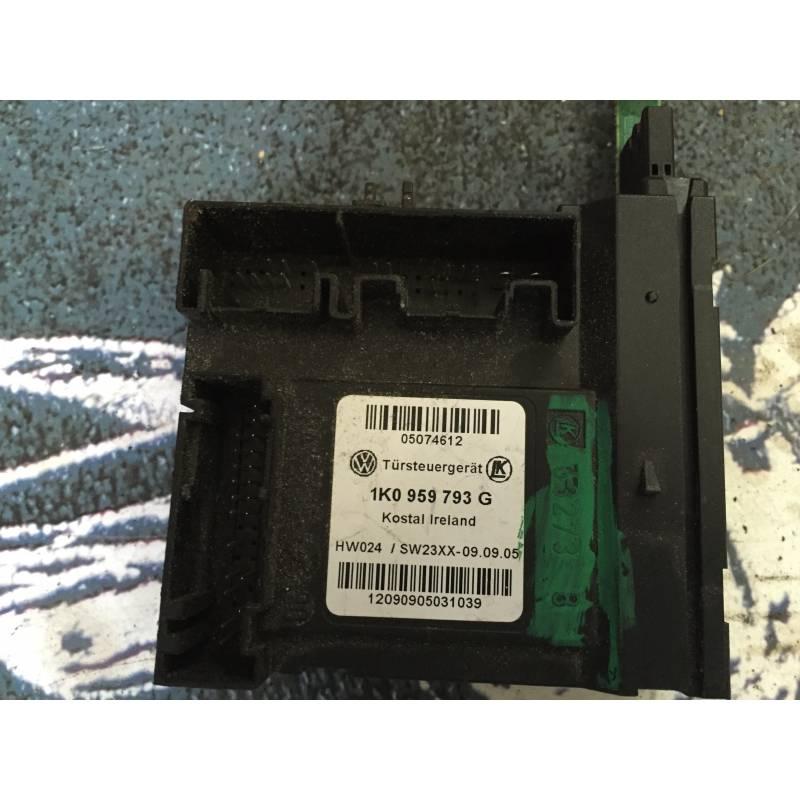module pour moteur de l u00e8ve