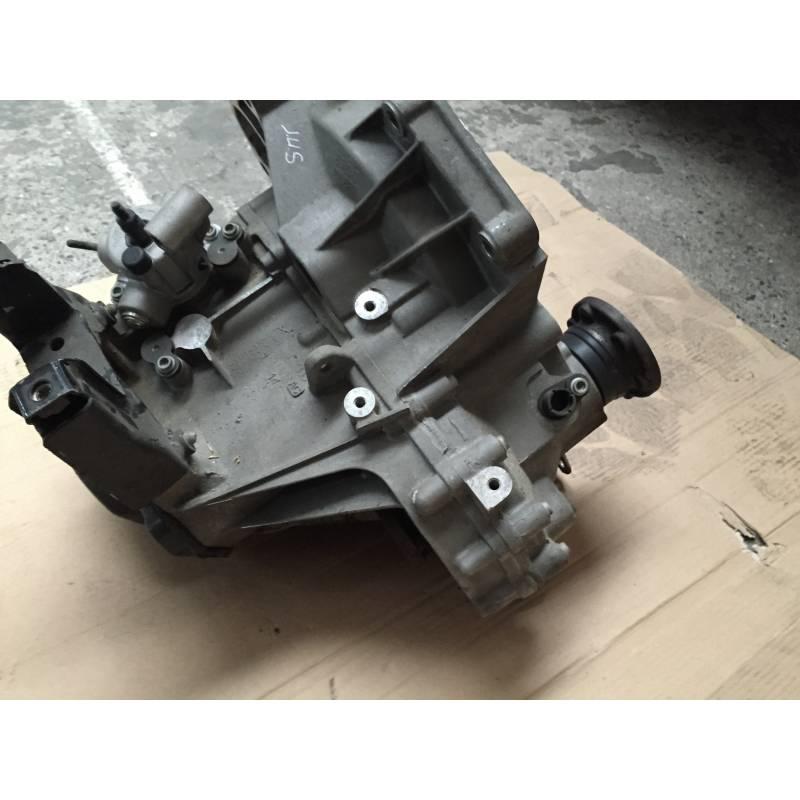 boite de vitesses m canique 5 rapports pour 1l2 essence type jus jhq ref 02t300057k
