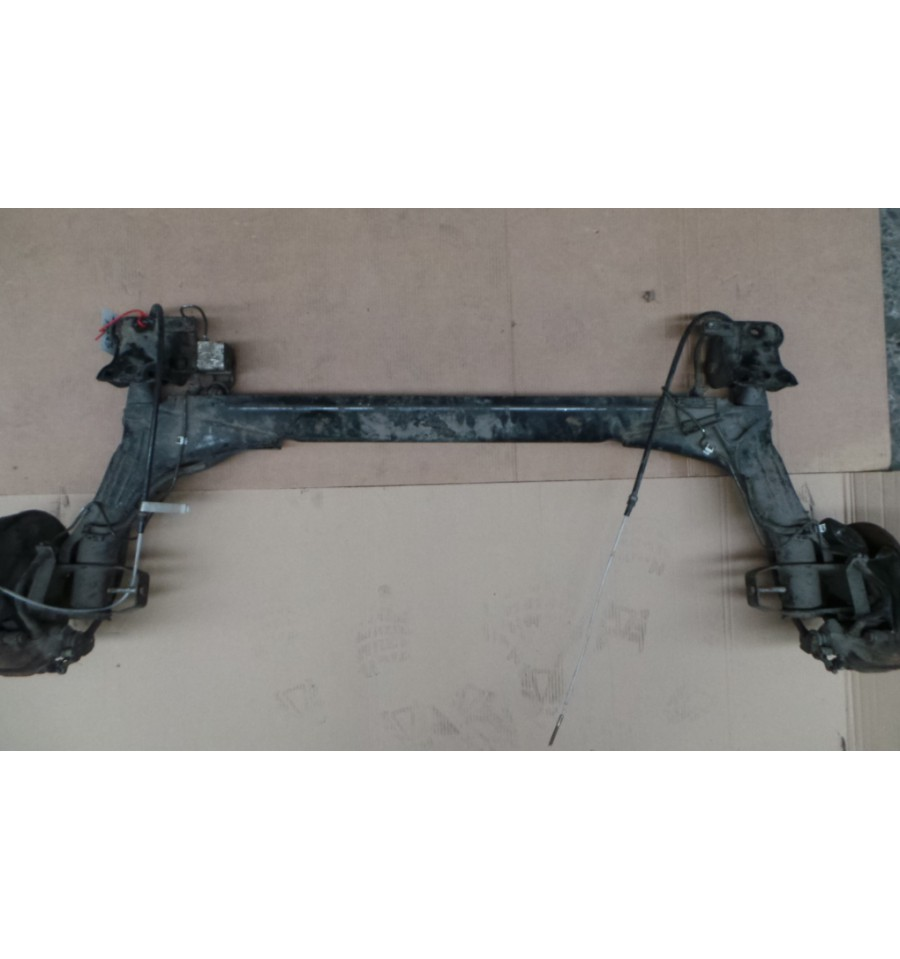 axles axle body for vw golf 3 vr6 sale auto spare part on pieces. Black Bedroom Furniture Sets. Home Design Ideas