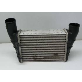 Radiateur d'air de suralimentation intercooler turbo Audi A4 / A6 / VW Passat 1L9 TDI ref 058145805A / 058145805B / 058145805G