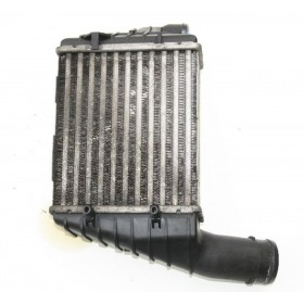 Radiateur d'air de suralimentation intercooler turbo pour Audi A4 / VW Passat / Skoda Superb 2L5 V6 TDI ref 059145806