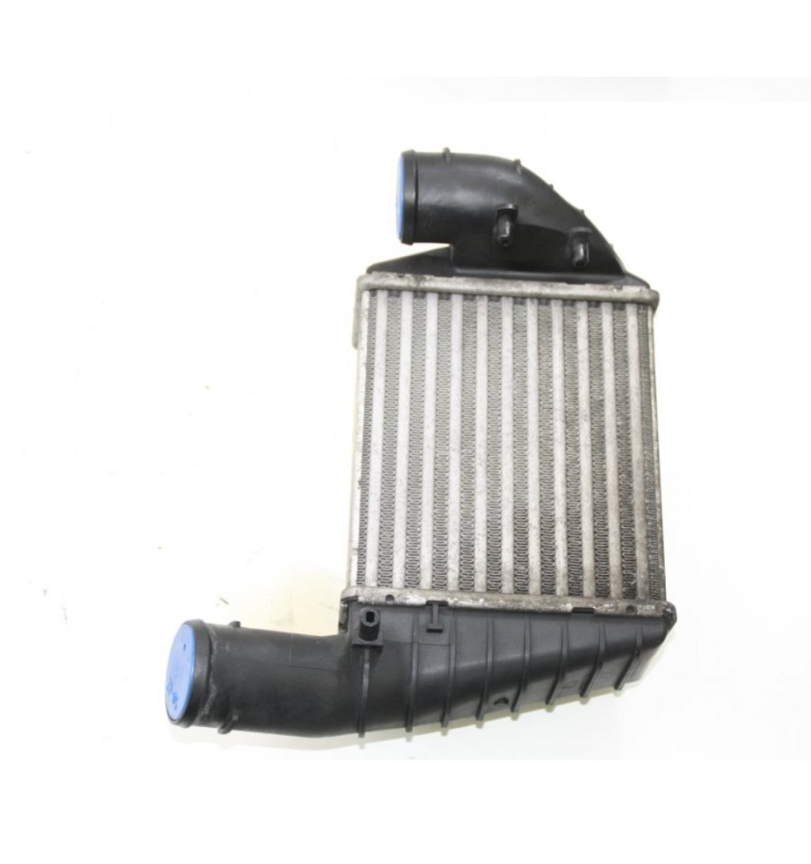 radiateur d 39 air de suralimentation intercooler turbo pour audi a4 vw passat skoda superb 2l5. Black Bedroom Furniture Sets. Home Design Ideas