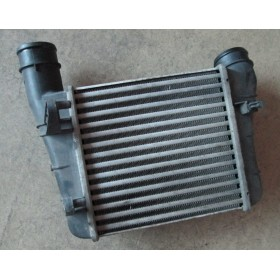 Radiateur d'air de suralimentation intercooler turbo pour Audi A4 / A6 1L9 / 2L TDI ref 8E0145805F / 8E0145805S