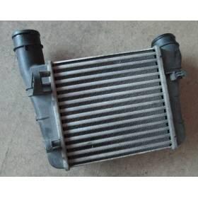 Radiateur d'air de suralimentation intercooler turbo pour Audi A4 / A6 1L9 / 2L TDI ref 8E0145805F / 8E0145805S