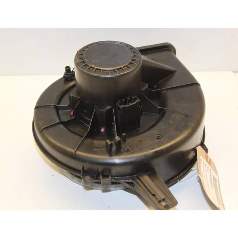 pulseur d 39 air ventilation pour audi seat vw skoda ref 6q2819015b 6q2819015c 6q2819015g. Black Bedroom Furniture Sets. Home Design Ideas