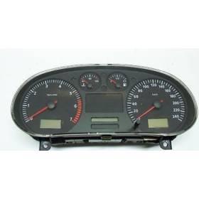 Compteur / combiné porte-instruments pour Seat Leon ref 1M0920800