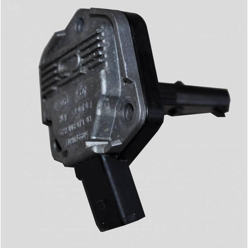 sonde capteur d tecteur d 39 huile pour carter sous moteur audi seat vw skoda ref 1j0907660c. Black Bedroom Furniture Sets. Home Design Ideas