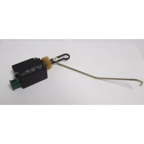 Dispositif de réglage pour serrure de coffre Audi TT / A6 ref 4B5962115A