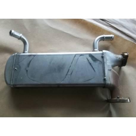 Refroidisseur des gaz d'échappement pour VW Crafter / Sprinter / Amarok ref 03L131511A / 03L131511J / 03L131511L