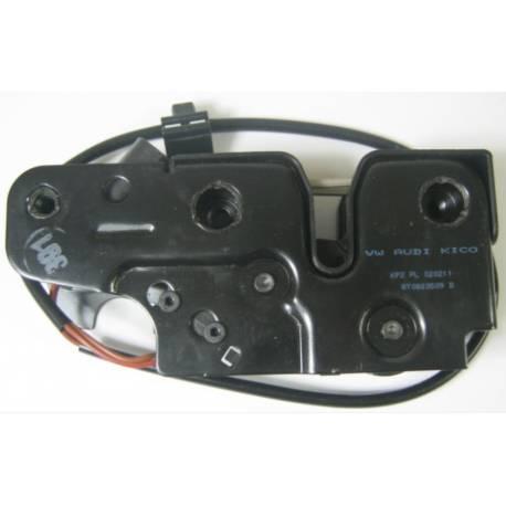 Serrure de capot moteur pour Audi A5 ref 8T1823746 / 8T0823509 / 8T0823509A / 8T0823509D / 8T0823509F