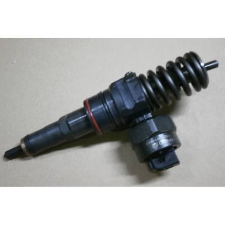 Injecteur / unité d'injection vendus par 4 pour Audi / VW / Skoda ref 038130073BH / 038130079RX / 0414720230 / 0986441575