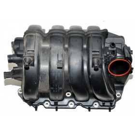 Collecteur / Tubulure d'aspiration pour Audi  S4 ref  078133201R / 078133201AD / 078133201AE