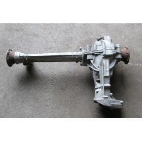 Boite de transfert / Pont avant d'essieu pour Audi Q7 / VW Touareg / Porsche Cayenne ref 0BM409505L / OBM409505L type MUN / AGT