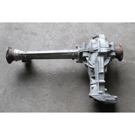 Boite de transfert / Pont avant d'essieu pour Audi Q7 / VW Touareg / Porsche Cayenne ref 0BM409505L / OBM409505L / Repère MUN