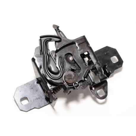 Serrure de capot moteur sans contacteur pour Seat Leon / Toledo ref 1M0823503J / 1M0823503K / 1M0823503L