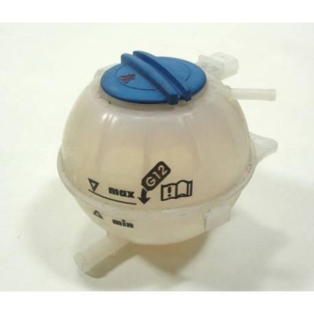 Réservoir / bocal de liquide de refroidissement / Vase d'expansion pour Audi / VW / Skoda / Seat ref 6Q0121407 / 6Q0121407B