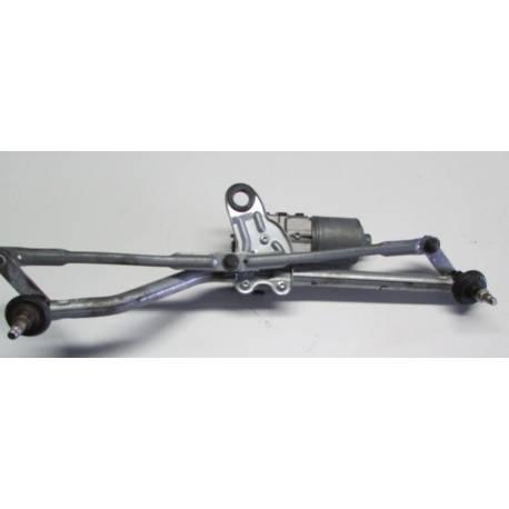 Windshield wiper bracket with motor BMW E46 ref 6914577 / 0390241712 / 0 390 021 712 / 67.63-6 914 577