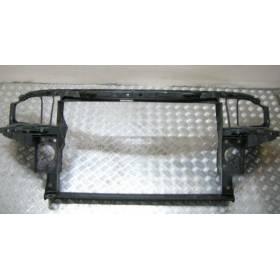Façade nue porte radiateurs / Support de fermeture / Porte serrure pour Audi A6 4F ref 4F0805594H / 4F0805594C