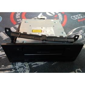 Calculateur Navi multimedia Steuergerät MMI 3G ref 8T1035652G / 8T1035652H