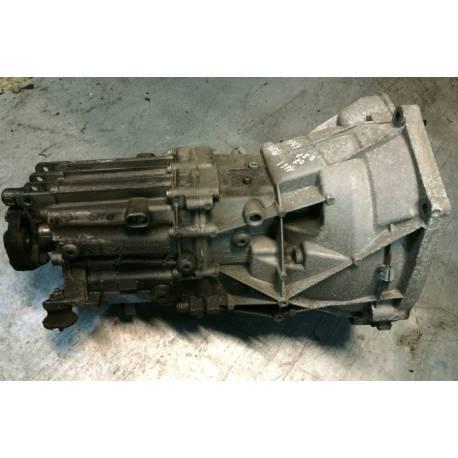 Boite de vitesses mécanique pour BMW Essence Série 1 116i / 118i / 120i type GS6-17BG - APT