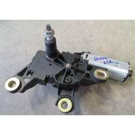 Moteur d'essuie-glace arrière pour VW Sharan / Seat Alhambra ref 7M3955711 / 7M3955711A / 7M3955711C / 404637 / 404637B
