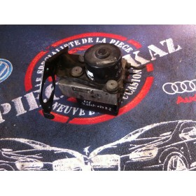 Bloc ABS pour VW Golf 3 / Vento 2L8 VR6 ref 3A0907379E / 3A0907375A / ATE 10.0209.0247.2 / 10.0946-0312.3