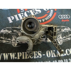 soporte compacto alternador compresor VW / Skoda / Seat ref 028903143AP / 028903141AP
