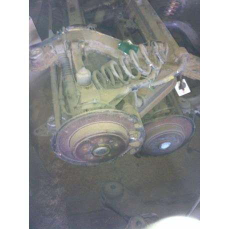 Demi train arrière droit passager pour VW / Audi / Seat / Skoda ref 1K0505436AC / 1K0505436AE