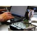 Reprogrammation du code anti démarrage sur calculateur du moteur, envoi du colis à vos frais. Réexpédition à notre charge.