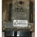 Calculateur moteur pour Seat Altea 1L9 TDI 105 cv ref 03G906018HC / Ref Bosch 0281012289