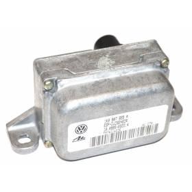 Capteur combiné d'accélération ESP ref 1K0907655A / 1K0907655B
