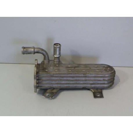 Refroidisseur des gaz d'échappement avec clapet / pour 1L9 TDI ref 038131513AD / 038131513D / 038131512H