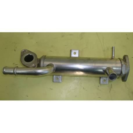 Refroidisseur pour recirculation des gaz d'échappement pour 1L9 TDI moteur ALH boite automatique ref 038131513