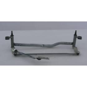 Mecanismo / Recepcion limpiaparabrisas VW Caddy / Touran ref 2K1955601A / 2K1955023G / 1T1955023 / 1T1955023A