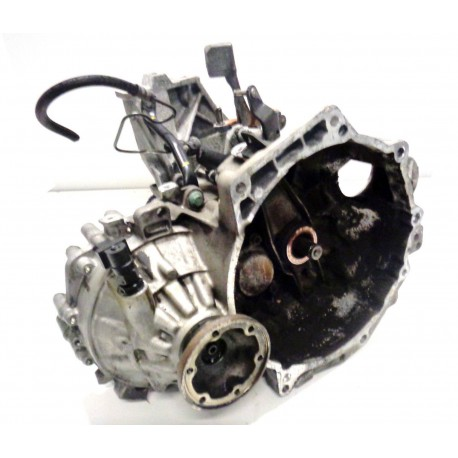 Boite de vitesses mécanique 5 rapports 1L9 TDI type EGS / EBF / JEJ ref 02J300047N / 02J300047NX / 02J300053F