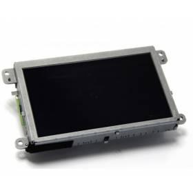 Ecran GPS unité d'affichage HIGH MMI pour Audi Q7 ref 4F0919603A / 4F0919603B / 8T0919603C